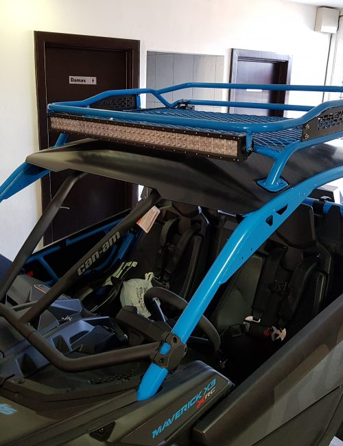 Can Am X3 Sport Roof Rack Dmx Performance Dmx Performance