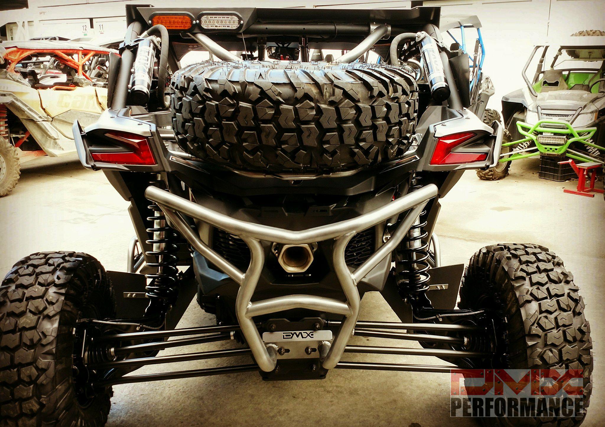 Tire Rack Flat Prerunner Dmx Performance