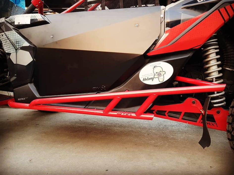 Polaris Rzr 1000 Turbo >> Tree Kickers GT DMX X3   DMX PERFORMANCE